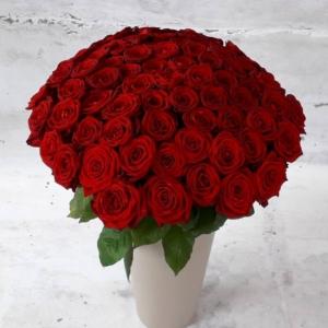 EKO kreator bukietu róż (10-100 róż)