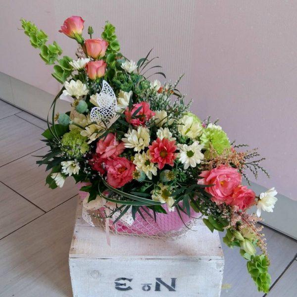 EKO koszyk kwiatowy – K 3