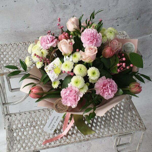 EKO Bukiet kwiatów ciętych – B 20